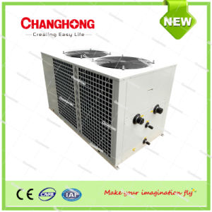 Air to Water Mini Chiller Cooling Machine pictures & photos