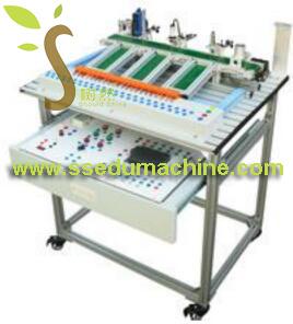 Mechatronics Trainer Mechatronics Training Equipment Teaching Equipment Educational Aids pictures & photos