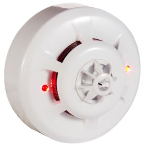 UL Approved Conventional Combined Smoke and Heat Detector with Remote Indicator (SNC-300-CL) pictures & photos