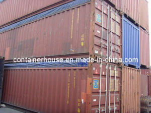 Used 40 Ft Open Top Container pictures & photos