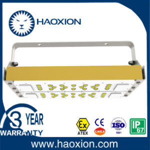 IP66 Explosion Proof 200W LED Tunnel Light pictures & photos