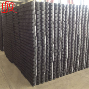 Hongxiang Grass Paver for Car Parking pictures & photos