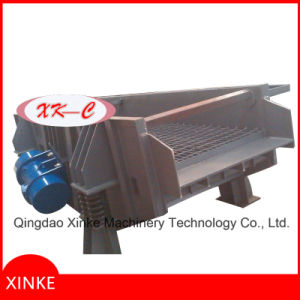 Shakout Machine for Casting in Foundry pictures & photos