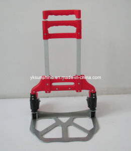 Folding Shopping Cart (XY-442) pictures & photos