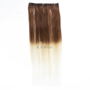 100% Remy Hair Clip in Hair Extension pictures & photos