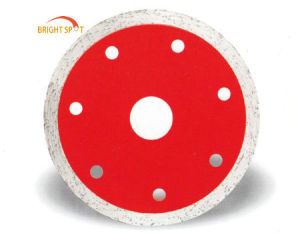 Diamond Saw Blade Sintered Super Thin Turbo Blade pictures & photos