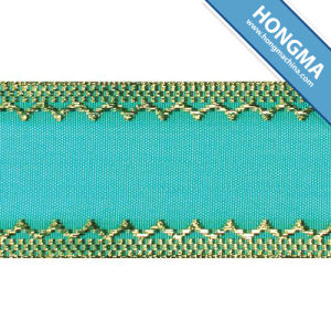 High Quality Soft M-Style Sheer Ribbon 1101-2006