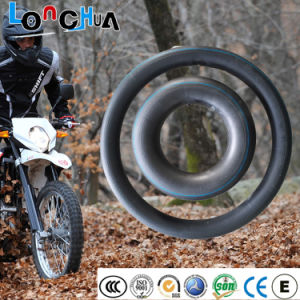 High Quality Scooter Natural Rubber Inner Tube pictures & photos