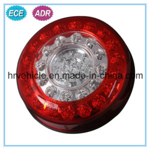 LED Combination Lamp for Trailer Truck pictures & photos