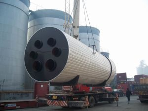 Waste Heat Recovery Steam Generator pictures & photos