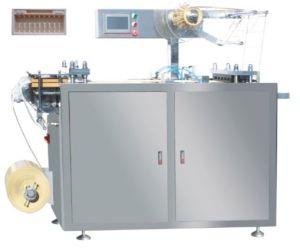 Automatic Plastic Thermoforming Machine Zpq 250A