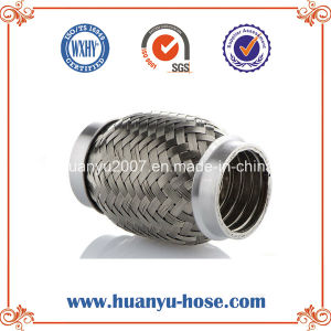Engine Parts Flexible Pipe pictures & photos