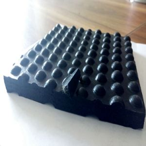 Cow Horse Matting/Anti Slip Rubber Stable Mat/Agriculture Rubber Matting pictures & photos