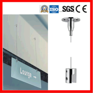 Widely Use Aluminum Cable Display System pictures & photos