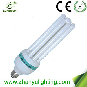 4u 45/65W Pure White Energy Saving Lighting pictures & photos