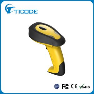 Industrial USB Handheld Laser Barcode Scanner with IP54 (TS2400H)