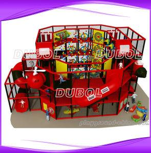 Children Indoor Children Playground (3027A)