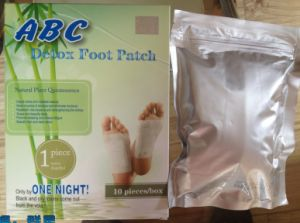 ABC Slimming Detox Weight Loss Foot Patch (MH-085) pictures & photos
