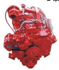 Original Brand New Cummins 6bt5.9-C125 Diesel Engine for Construction pictures & photos