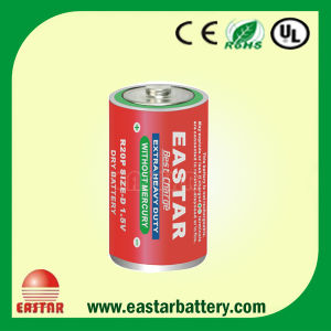 R20 Carbon Battery with Eastar Battery pictures & photos