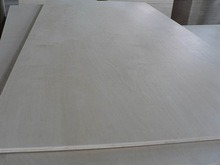 Premium Hardwood Core 3.6mm UV Birch Plywood pictures & photos