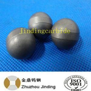 Small Size Tungsten Carbide Ball Blank pictures & photos