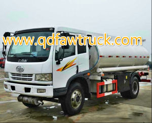 FAW Refuel Truck pictures & photos