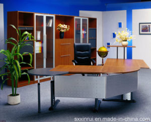 New Type WPC Board for Office Furnishing