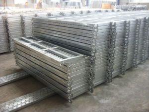 Steel Walk Boards for Scaffold