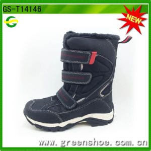 Latest Design Kids Sport Boots for Winter pictures & photos