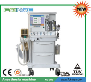 Au-303 CE Approved New Model Anesthesia pictures & photos