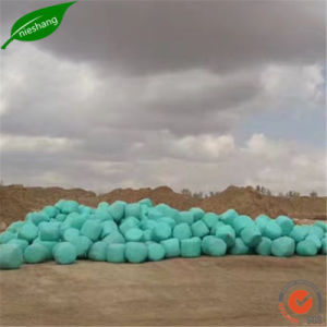 Plastic Wrapping for Corn Silage pictures & photos
