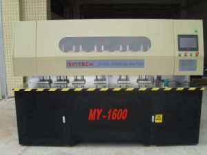 Mintech (MY-1600) High Precision Acrylic Polishing Machine pictures & photos
