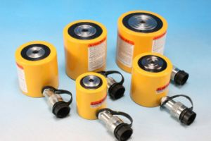 Rcs Series Low Height Telescopic Hydraulic Cylinder with Execlent Quality pictures & photos