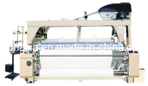 High Speed Water Jet Loom pictures & photos