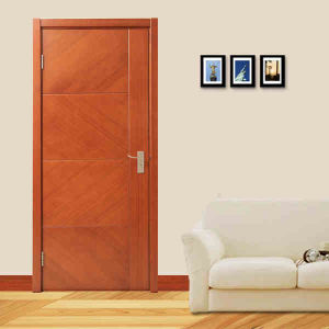 Ritz 2014 Intime Popular Bedroom Wood Interior Doors pictures & photos