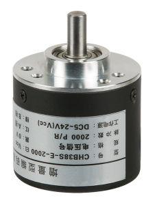 Diameter 38mm Increamental Rotary Encoder with 6mm Shaft