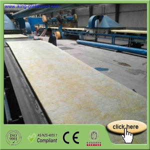 Fiberglass Wool Felt with Fsk Facing on Sale 2017 pictures & photos