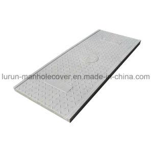 FRP Composite Decorative Manhole Cover pictures & photos