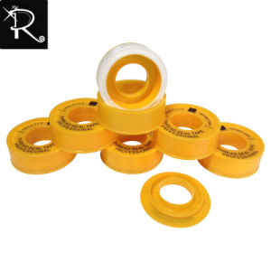 PTFE Thread Seal Tape for Gas pictures & photos