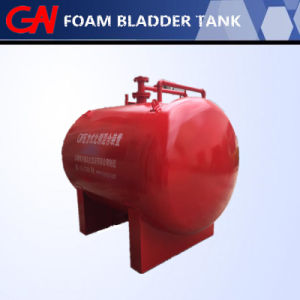 Hot Selling Customized Fire Fighting Foam Tank pictures & photos