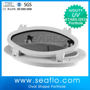 Oval Porthole for Caravan RV pictures & photos