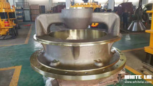 Cone Crusher CH660 Spare Part Upper Frame pictures & photos