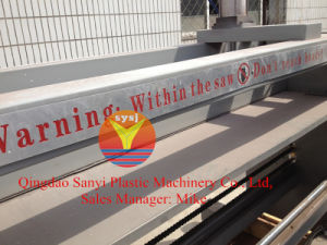 PVC Foam Board Plastic Machinery for Construction pictures & photos