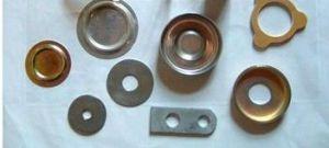Precision Machined Parts, Precision Metal Parts pictures & photos