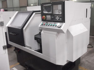 Good Quality High Precision Automatic CNC Lathe Machine pictures & photos
