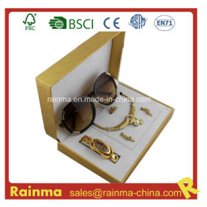 Sunglass Gift with Watch for Female Gift pictures & photos