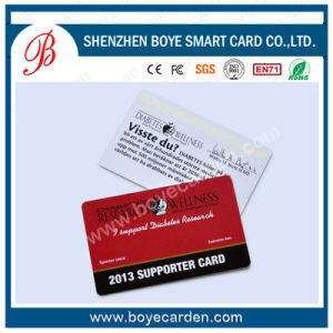 Top Rank Proximity RFID Card pictures & photos