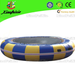 Hot Sell Water Trampoline on Sale (LG091) pictures & photos