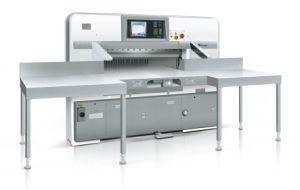 Prefessional Manufacturer of Paper Cutting Machine (QZ-TK 115CTN) pictures & photos